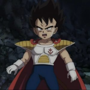 Saiyan Armour – Royal Battle Armor (Prince Vegeta Armour)