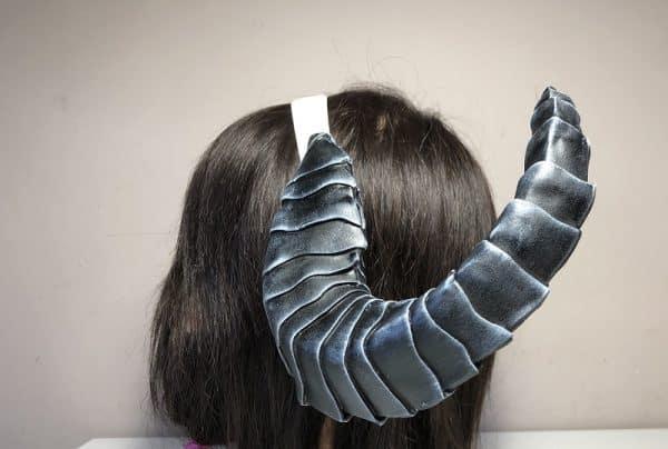 Obey Me! Satan Demon Horns